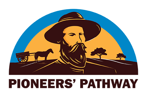 Image result for pioneer pathway logo