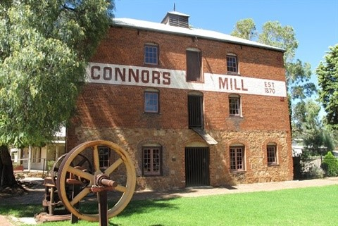 Connor's Mill Museum