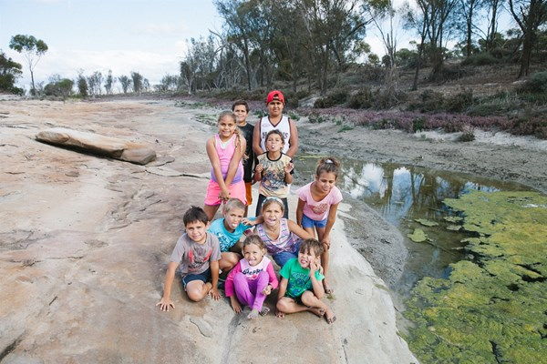 Goomalling Reconciliation Week - Goomalling Reconciliation Week