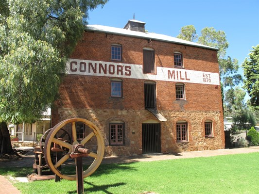 Toodyay - Connor's Mill