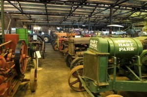Nungarin Heritage Machinery & Army Museum Inc